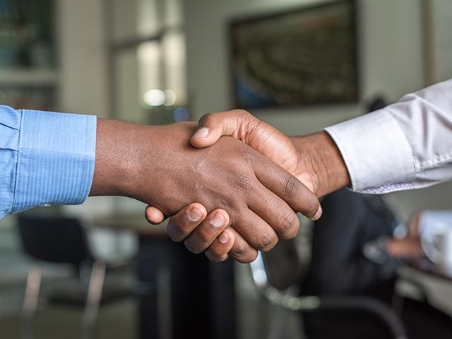 【ネクラ向け】会社設立後の同業者と取引先との付き合い方
